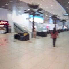 Photo taken at Maybank Skypark Terminal by £@|z on 7/6/2012