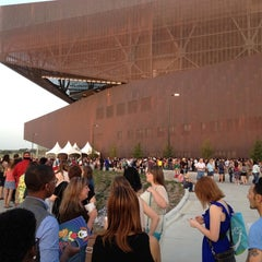 Photo taken at Irving Convention Center at Las Colinas by Lisa J. on 7/28/2012