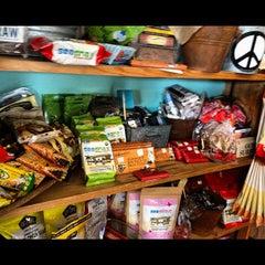 Photo taken at Joni's Montauk by Aparna M. on 9/3/2012