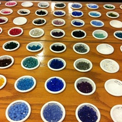 Photo taken at Potomac Bead Company by Ekaterina on 8/18/2012