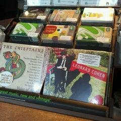 Photo taken at Starbucks by Derek W. on 2/28/2012