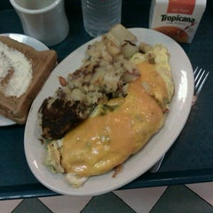 Photo taken at Jim's Deli by Christopher A. on 3/17/2012
