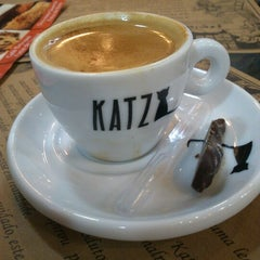 Photo taken at Katz Chocolates by Christian S. on 8/8/2012
