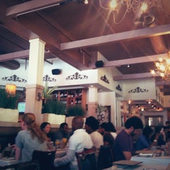 Photo taken at Masa by Kaitlyn S. on 9/2/2012
