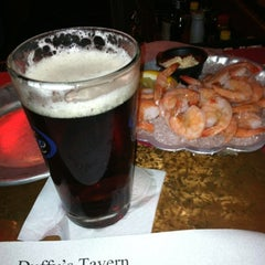 Photo taken at Duffy's Tavern & Restaurant by Jay S. on 8/10/2012