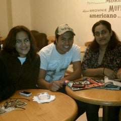 Photo taken at Italian Coffee Company by Yahir B. on 11/28/2011
