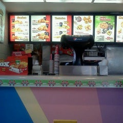 Photo taken at KFC by Fernando R. on 12/1/2011