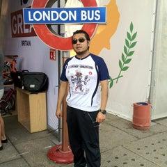 Photo taken at Feria de las Culturas Amigas by Joe H. on 5/27/2012