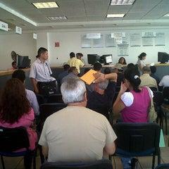 Photo taken at Secretaria de Finanzas by Lucia M. on 8/9/2011