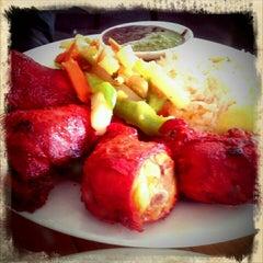 Photo taken at Cedars Restaurant by Iris H. on 6/1/2011
