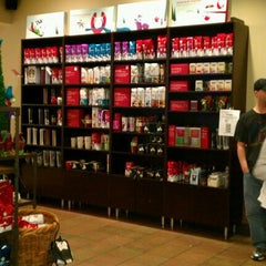 Photo taken at Starbucks by Bethany L. on 12/22/2011