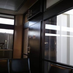 Photo taken at Gate B12 by Dwight S. on 12/4/2011