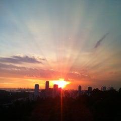 Photo taken at Empress Jade by Keelin H. on 4/22/2012
