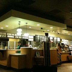 Photo taken at Starbucks by Jenn P. on 4/4/2011