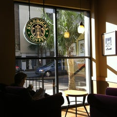 Photo taken at Starbucks by Tony on 3/27/2012