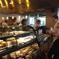 Photo taken at Starbucks by Isaac P. on 3/30/2012