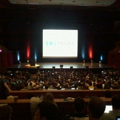 Photo taken at DrupalCon London by jzacsh on 8/23/2011