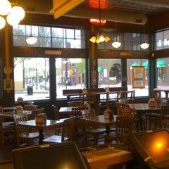 Photo taken at Potbelly Sandwich Shop by Brad B. on 3/29/2012