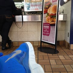 Photo taken at McDonald's by Gabe G. on 4/28/2012