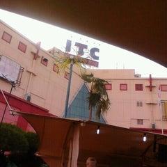 Photo taken at ITC Cempaka Mas by Johnson Parulian N. on 8/23/2012