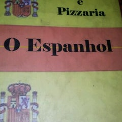 Photo taken at Restaurante O Espanhol by Riscliff A. on 6/7/2012