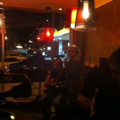 Photo taken at Cafe Cord by Sandy R. on 10/27/2011