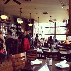 Photo taken at The Hamilton Inn by Christine D. on 11/25/2011