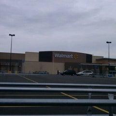 Photo taken at Walmart Supercenter by Amanda S. on 1/18/2011