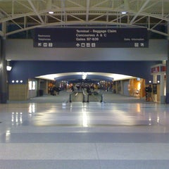 Photo taken at Cincinnati / Northern Kentucky International Airport (CVG) by Conrad D. on 12/21/2010