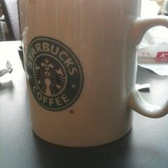 Photo taken at Starbucks by Ja Yin S. on 9/4/2011