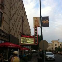 Photo taken at Cinemark Palace by Ricky H. on 4/27/2012