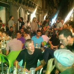 Photo taken at La Chiave by Kar &. on 8/17/2011