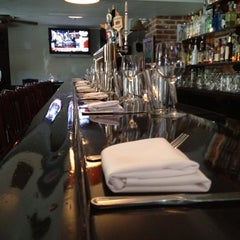 Photo taken at McCrossen's Tavern by Eat Drink & Be Philly o. on 7/24/2012