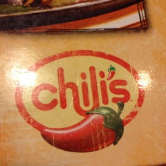 Photo taken at Chili's Grill & Bar by Ryna R. on 4/24/2012