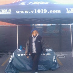 Photo taken at Freedom Drive Indoor Flea Market by Chirl G. on 11/18/2011