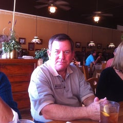 Photo taken at The Yesterday Cafe by Stacy H. on 11/1/2011