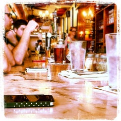 Photo taken at Tarrant's Cafe by Grant M. on 7/12/2012