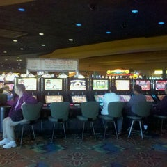 Photo taken at Grand Casino Hinckley by DuH on 9/14/2011