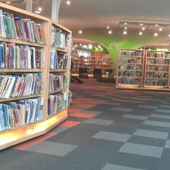 Photo taken at Indianapolis Marion County Public Library - Central Branch (IMCPL Central) by Tina B. a. on 7/1/2012