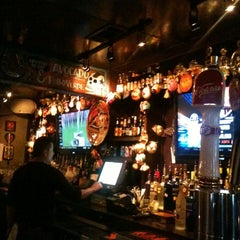 Photo taken at Hacienda on Henderson by Nicholas G. on 11/4/2011