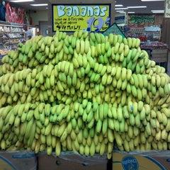 Photo taken at Trader Joe's by Sarah B. on 9/1/2011
