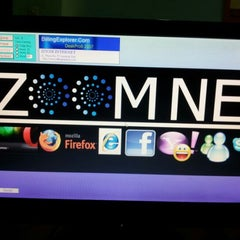 Photo taken at Zoom Internet by Tommy A. on 3/30/2012