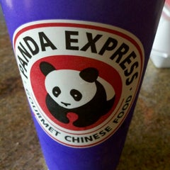 Photo taken at Panda Express by Timothy A. on 10/8/2011