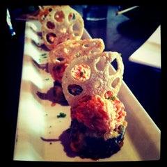 Photo taken at RA Sushi Bar Restaurant by Samantha H. on 7/16/2011