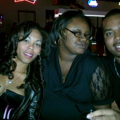 Photo taken at Lucky 7's Sports Bar by Dorothy J. on 10/30/2011