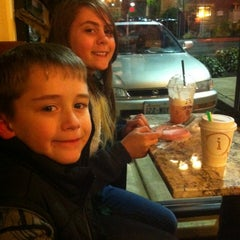 Photo taken at Insomnia Coffee Company by Tim R. on 3/14/2012