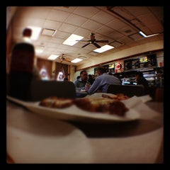 Photo taken at Gino's Pizza by John H. on 10/25/2011