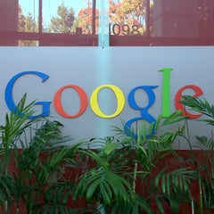 Photo taken at Googleplex by Kurt U. on 11/16/2011