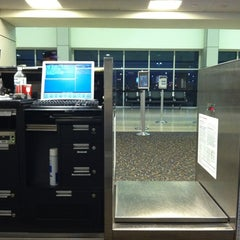 Photo taken at Gulfport-Biloxi International Airport (GPT) by Laura G. on 12/11/2011