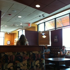 Photo taken at Panera Bread by Meghan K. on 8/29/2011